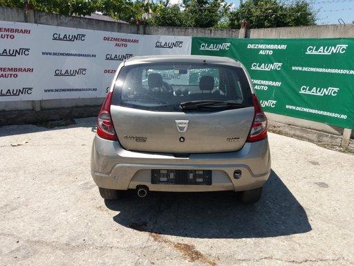 Dezmembram Dacia Sandero 1.4 benzina