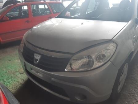 Dezmembram Dacia Sandero 1500 DCI Euro 5