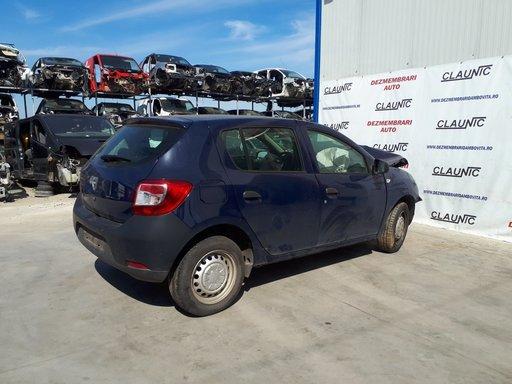 Dezmembram Dacia Sandero 2014 1.2 16V