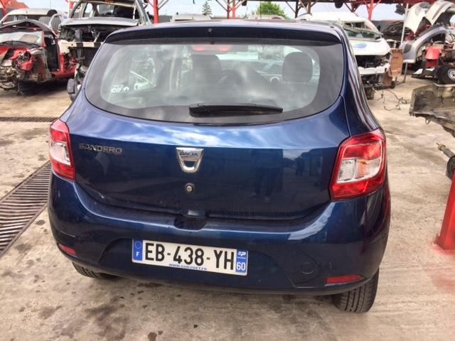 Dezmembram Dacia Sandero