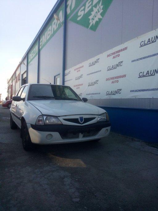 Dezmembram Dacia Solenza 1.4 MPI 2005