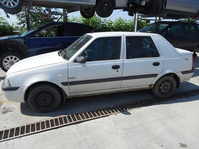 Dezmembram Dacia Solenza 1.4Mpi An 2004