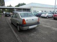Dezmembram/dezmembrez Dacia Logan 1.4 benzina. FACTURA/GARANTIE