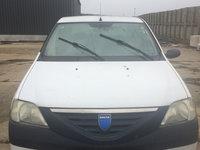 Dezmembram dezmembrez Dacia Logan berlina 1.4 mpi benzina 2004-2008 alb