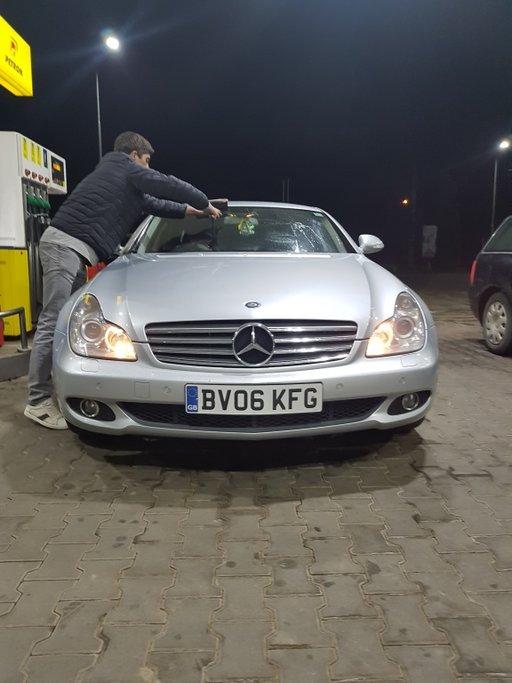 Dezmembram dezmembrez dezmembrari Mercedes CLS W219 320CDI 2006-2010
