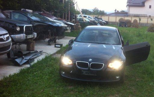 Dezmembram/ dezmembrez/ piese BMW E92 320d an 2008 177cp