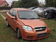 Dezmembram/ dezmembrez/ piese Chevrolet AVEO 1,2i an 2008!!!
