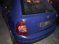 Dezmembram dezmembrez skoda fabia 1999-2007 hatchback 4 usi 1.4 benzina 150.000 km