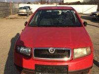 Dezmembram dezmembrez skoda fabia 1999-2007 hatchback 4 usi 1.2 HTP benzina
