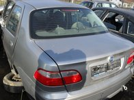 Dezmembram Fiat Albea 1.4i 2007