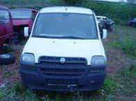 Dezmembram Fiat Doblo 1.9 D 2001