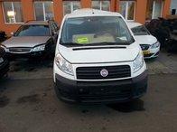Dezmembram Fiat Scudo 2010, 1.6 HDI