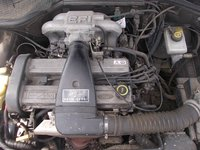 Dezmembram ford escort cu motor zetec 1,6 an 1995