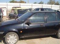 Dezmembram Ford Fiesta an 2001 motor 1.3 benzina