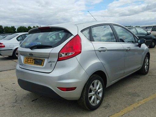 Dezmembram Ford Fiesta MK6 ZETEC 1.4 benzina 2010
