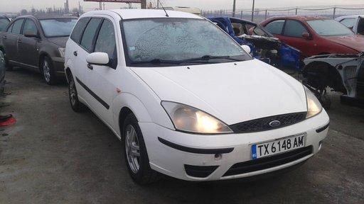 Dezmembram Ford Focus 1 - 1.8TDCi- 2004