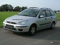 Dezmembram Ford Focus, 1.8D, an 1999
