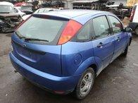 Dezmembram ford focus 1 fabricatie 2001 mot 1.6 benzina