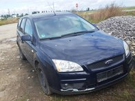 Dezmembram Ford Focus 2 - 2007 - break - 1.6diesel - tip motor HHDA