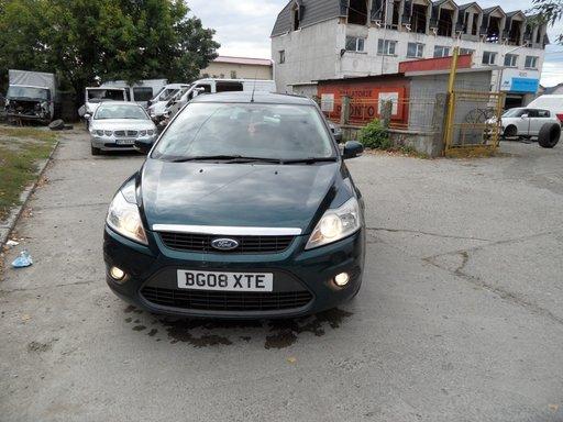 Dezmembram ford focus 2,facelift,1,6 tdci,90 cai,m