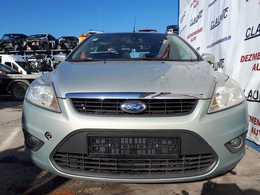 Dezmembram Ford Focus 2 sedan facelift 2009 1.6 bz