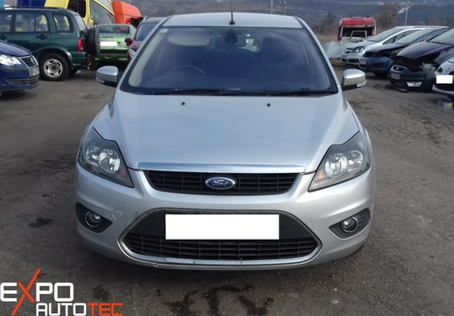 Dezmembram FORD FOCUS , An 2008, 1.8 Diesel, 1753 cm3, 85 KW, Manual.