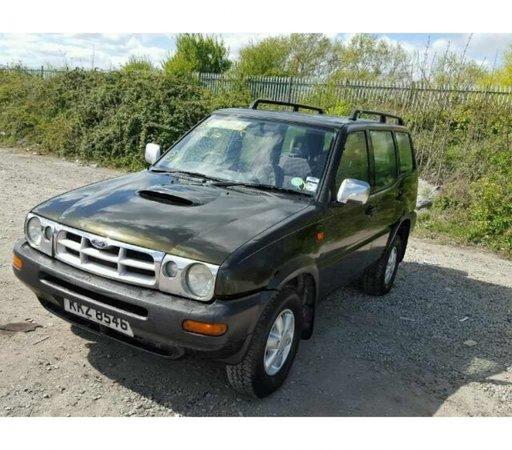 Dezmembram Ford Maverick 1997 2.7 Diesel.