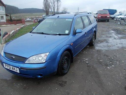 Dezmembram Ford Mondeo din 2001-2,0 TDDI