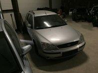 Dezmembram Ford Mondeo MK3 2.0 DTTI 2003, 115 CP, provenienta Germania