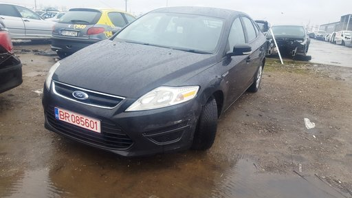 Dezmembram Ford Mondeo MK4 - 2011 - 2.0diesel - tip KLBA, LPBA,TYBA
