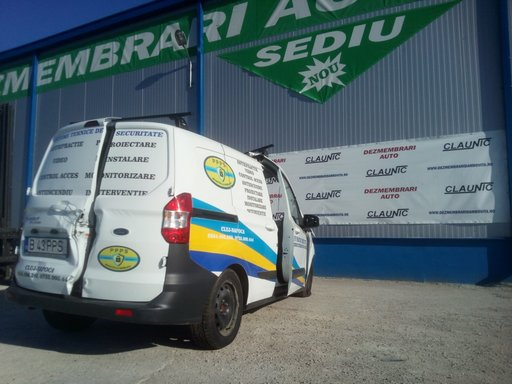 Dezmembram Ford Transit Courier 2016 1.6 TDCI 95 cp