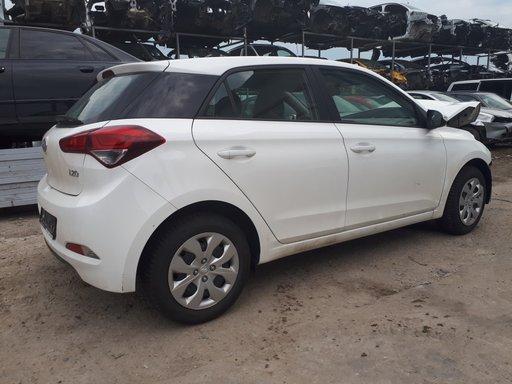 Dezmembram Hyundai I20 2017 1.2 G4LA