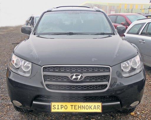 Dezmembram Hyundai Santa Fe CDX+CRTD, 2.2 Diesel, An 2006