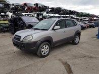 Dezmembram Hyundai Tucson 2.0 CRDI D4EA 83KW 2005 4X4