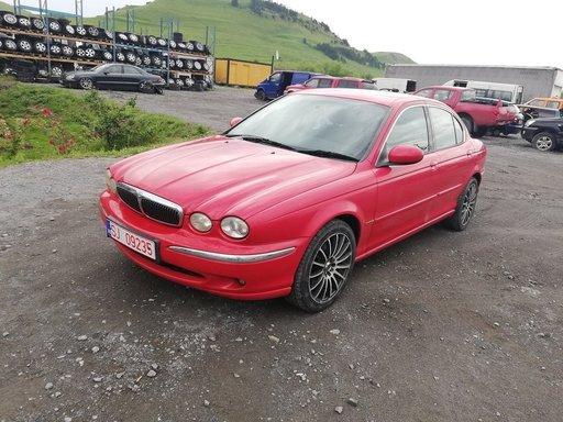 Dezmembram Jaguar X-Type 2.1 V6 Benzina 2002 Cod motor YB(AJ-V6) Transmisie manuala-5 viteze