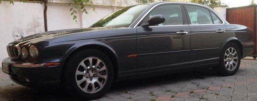Dezmembram Jaguar XJ6 XJ8 XJ X350- 2003-2009