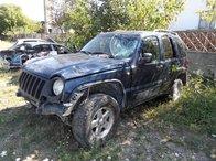 Dezmembram jeep cherokee 2,5 crd,diesel,euro 3,din 2004