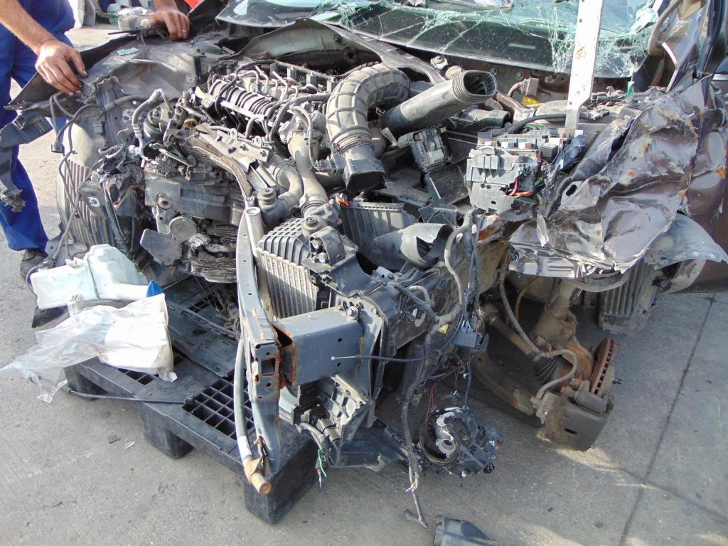 Dezmembram Kia Cee`d , 1.6 CRDI , tip motor D4FB , fabricatie 2012