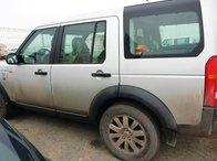 Dezmembram - Land Rover - Discovery - 3