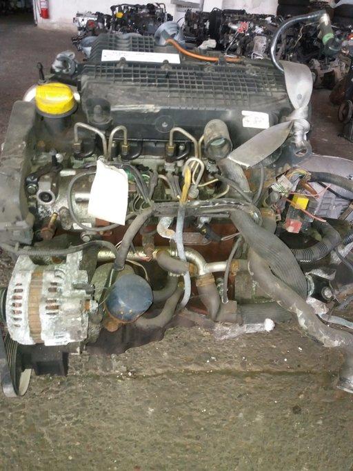 Dezmembram logan diesel 1.5 dci an fabricatie 2005-2009