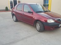 Dezmembram masina din imagine Dacia Logan 1.6 benzina
