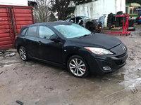 Dezmembram Mazda 3 BL 2.2 diesel