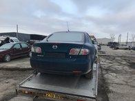 Dezmembram Mazda 6 18 16v 2007