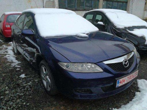 Dezmembram Mazda 6 an fab 2005