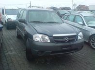 Dezmembram Mazda Tribute 2001, 2.0 benzina