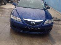Dezmembram Mazda6 2007, 2000td 16v