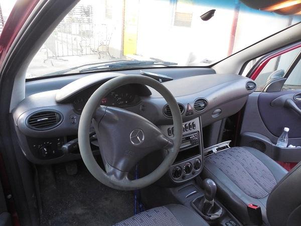 Dezmembram Mercedes A Class W168 1.7Cdti An 2001