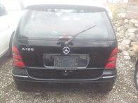 Dezmembram Mercedes A-Class W168 2004, 1.9 benzina
