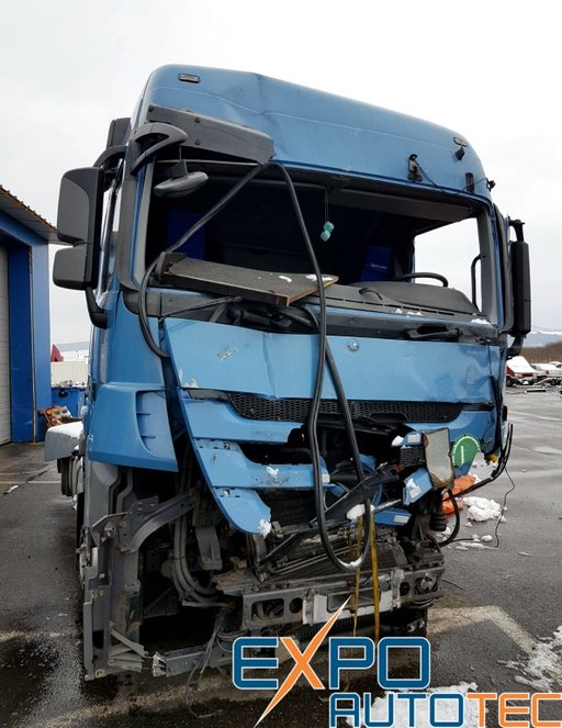 Dezmembram Mercedes anul 2010, 1844, Bluetec 5