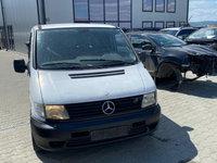 Dezmembram Mercedes Benz Vito 2.2 CDI an fabr 2002